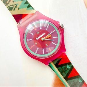 Desigual Watch